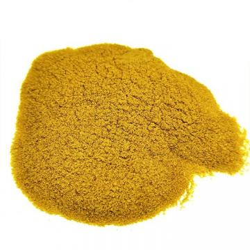 Good Quality and Popular Soluble Organic Fertilizer