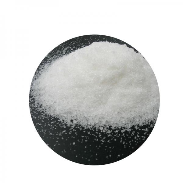 High Quality N21% Fertilizer Ammonium Sulfate Granular and Crystal #3 image